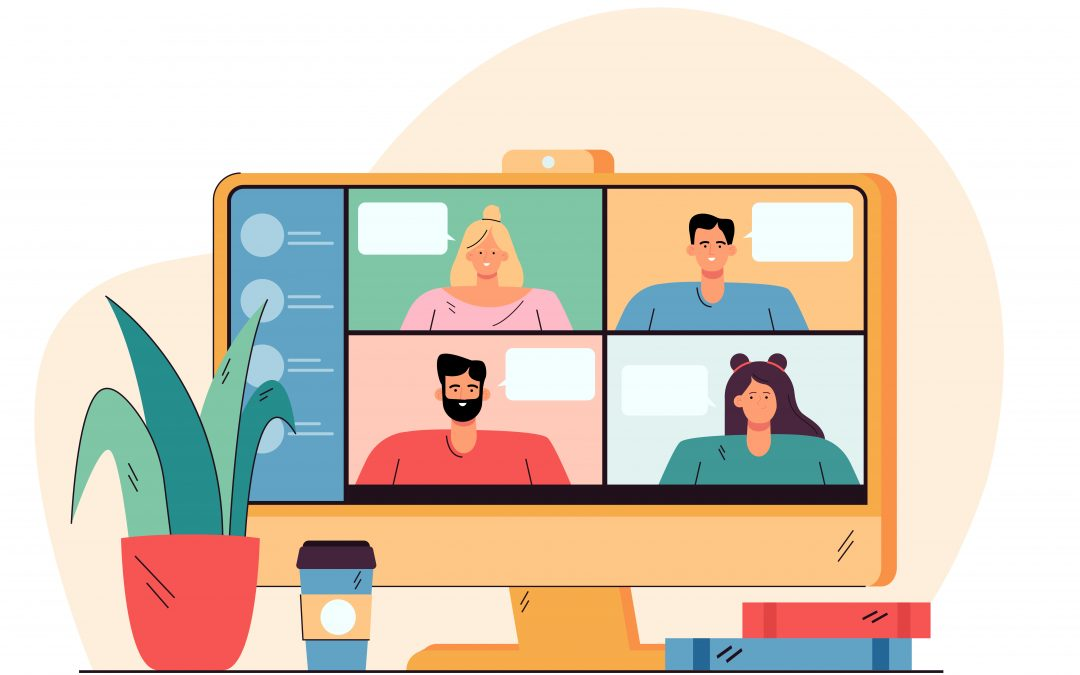 Salas de videoconferencias.