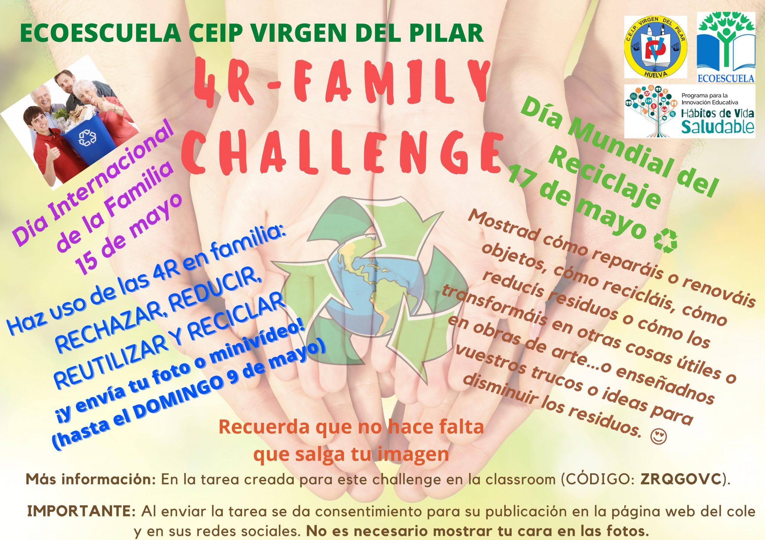New Virgen del Pilar Challenge!! ¡¡Nuevo Reto!!