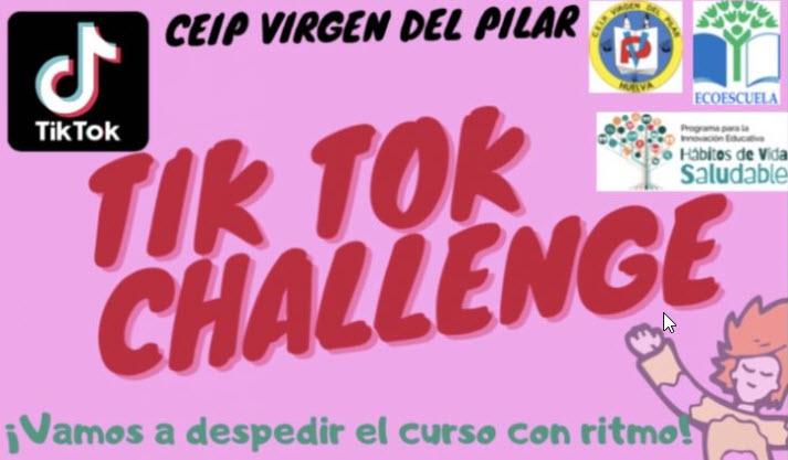 Nuestro último Challenge para despedir el año. ¡¡Disfrutadlo!!