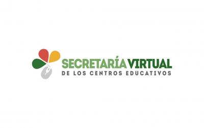 Secretaría Virtual de la Junta de Andalucía: realice cualquier trámite administrativo desde aquí.